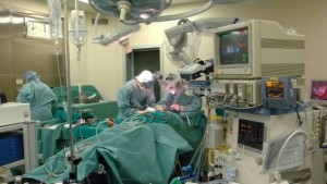 inf sala operatoria