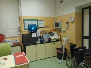ambulatorio bio medico