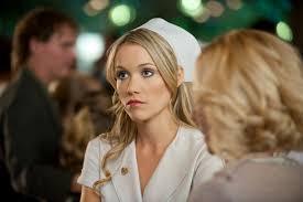 nurse donna