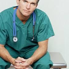 infermiere uomo