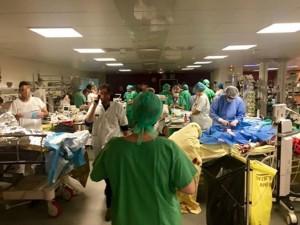 ospedale di parigi