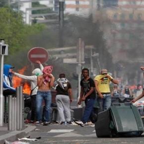 violenti-scontri-in-francia-tra-manifestanti-contro-il-job-act-e-forze-dell-ordine_692129