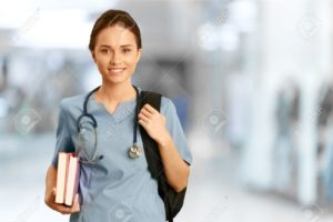 Nurse, Student, Education.