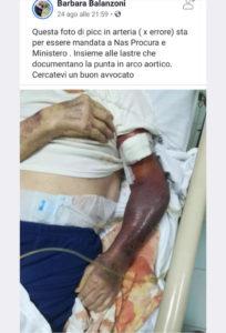 promozione natalizia Corda 10mm Virus Beal Arrampicata 50M