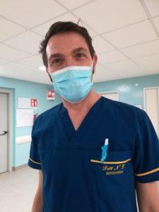 Catania, Coronavirus:Infermiere ringrazia dipendente AMT.
