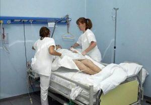 Infermieri demansionati a Catania:azienda ospedaliera condannata a pagare maxi risarcimento per dequalificazione.
